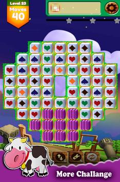 Farm Happy Bomber - Super Puzzle apk screenshot