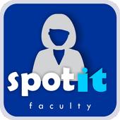 Spot It Faculty icon