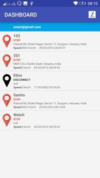 Spoti Track screenshot 1