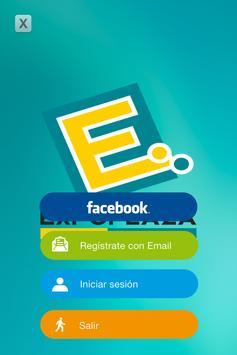 Expoplaza apk screenshot