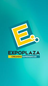Expoplaza poster