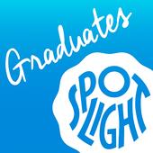 Graduates Spotlight 2017 icon