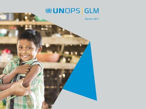 UNOPS GLM 2017 screenshot 4