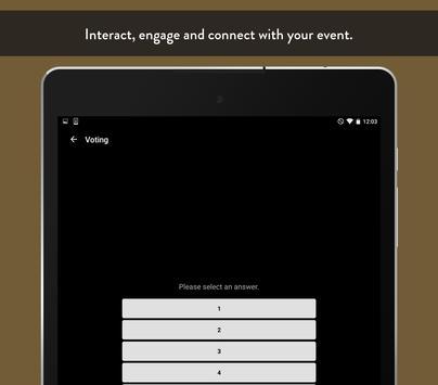 2016 GFS Conference apk screenshot