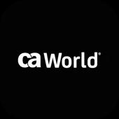 CA World '14 icon
