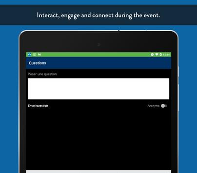 Fintro Events apk screenshot