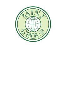 Mint Group International poster