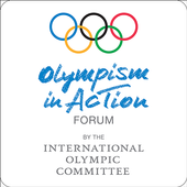 Olympism in Action icon