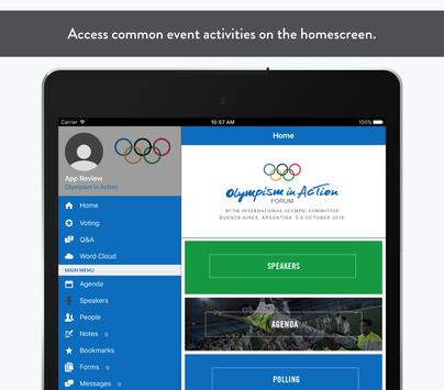 Olympism in Action screenshot 5