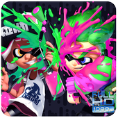 Splatoon 2 Wallpapers HD icon