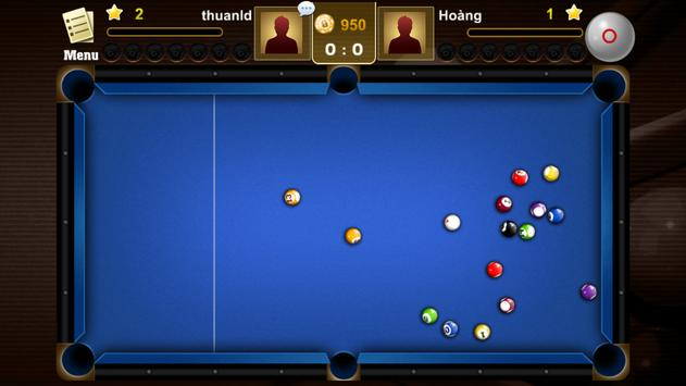 Pool Tour 2015 apk screenshot