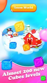 Magic Cube Splash screenshot 1
