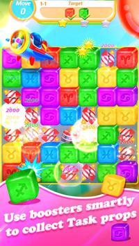 Magic Cube Splash screenshot 2