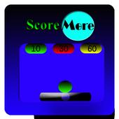score more icon