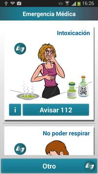 112 Accesible apk screenshot