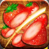 Fruit Cut 3D icon