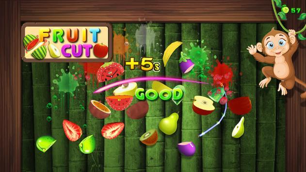 Fruit Cut 3D screenshot 8