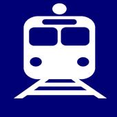 Live Train Status(IRCTC) icon
