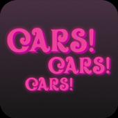 Cars!Cars!Cars! icon