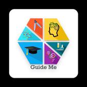 Guide Me icon