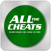 All the Game Cheats FREE icon