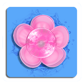 Splash Up! Kids Alphabets Game icon