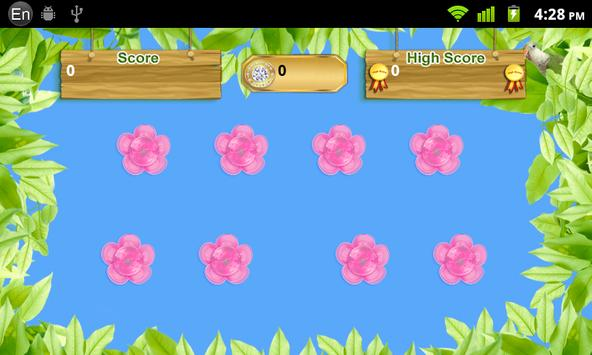Splash Up! Kids Alphabets Game screenshot 2