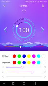 LED Hue screenshot 2