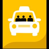 Splitaxi Motorista icon