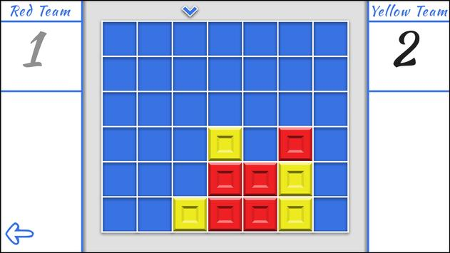 Connect 4 screenshot 1