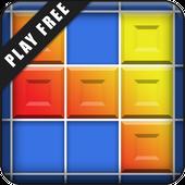 Square 4 icon