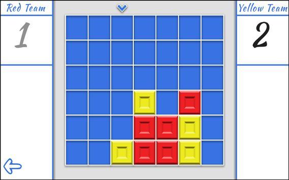 Square 4 apk screenshot
