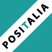 Positalia icon