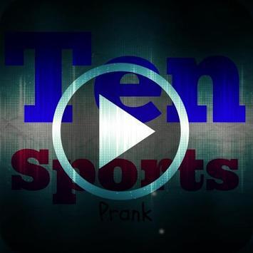 Ten Sports Live Prank apk screenshot