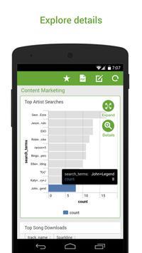 Splunk Mobile App apk screenshot