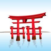 Học tiếng nhật - konnichiwa icon