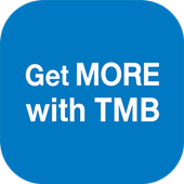 Get MORE with TMB icon