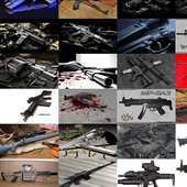 Sounds weapons icon