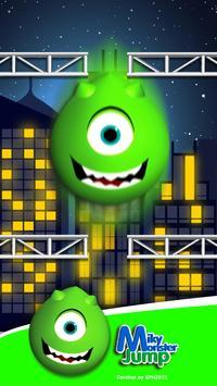 Miky Monster Jump screenshot 11