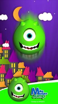 Miky Monster Jump screenshot 1