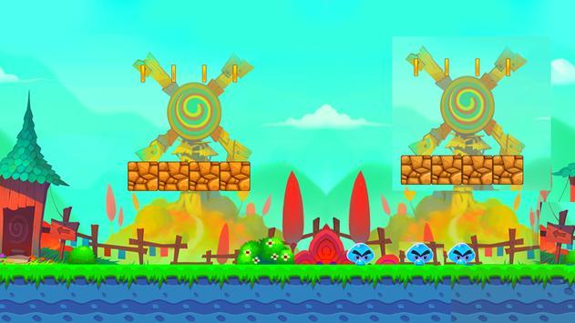 Amazing Spongboob Adventure 2 screenshot 4