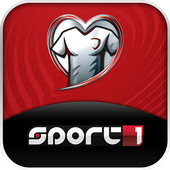 Sport 1 – European Qualifiers icon