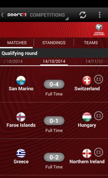 Sport 1 – European Qualifiers screenshot 3