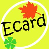 eCard icon