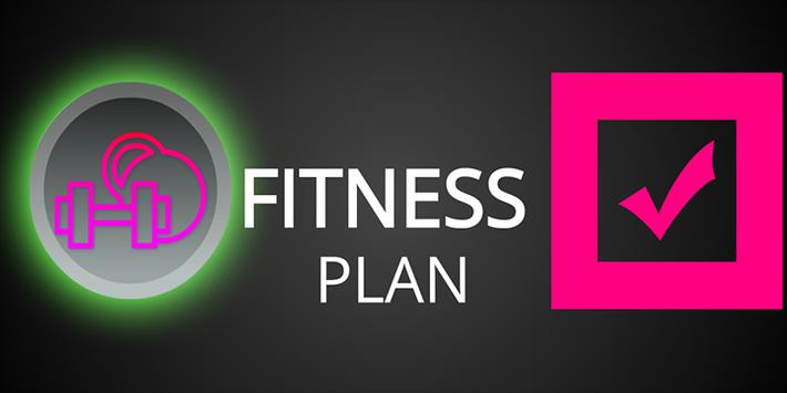 Fitness Plan apk screenshot