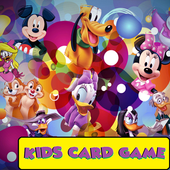 Kids Card Game icon
