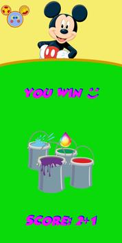 Kids Card Game screenshot 7