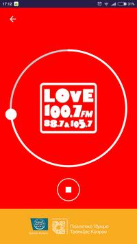 Radio Live screenshot 4