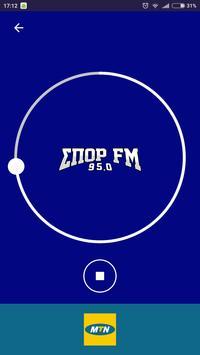 Radio Live screenshot 5