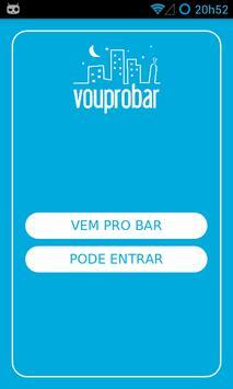 VouProBar poster